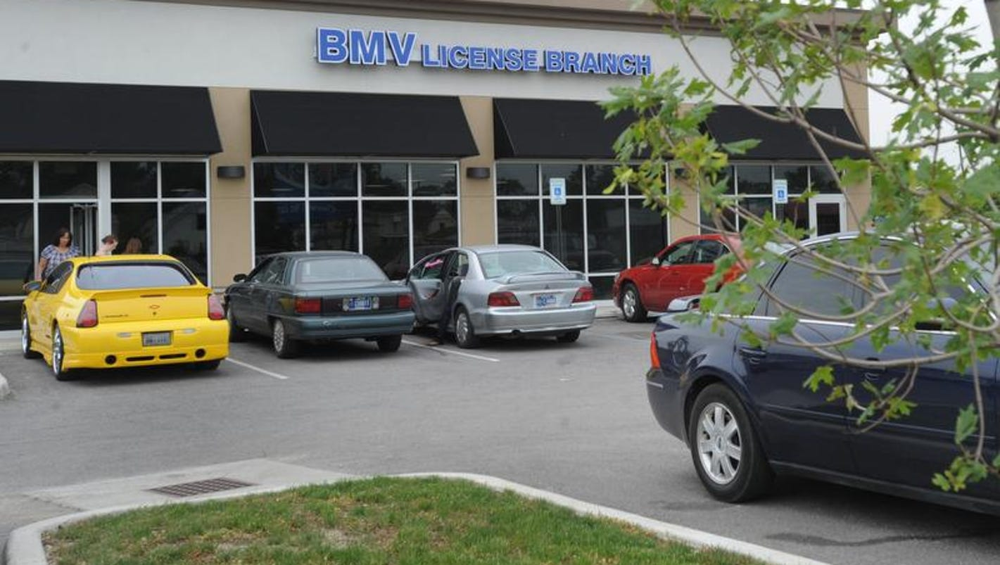 Indiana Bmv Admits It Overcharged On More Fees Will Issue