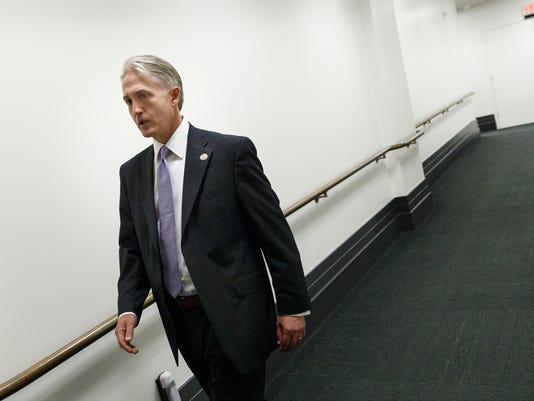 GOP Benghazi Attack