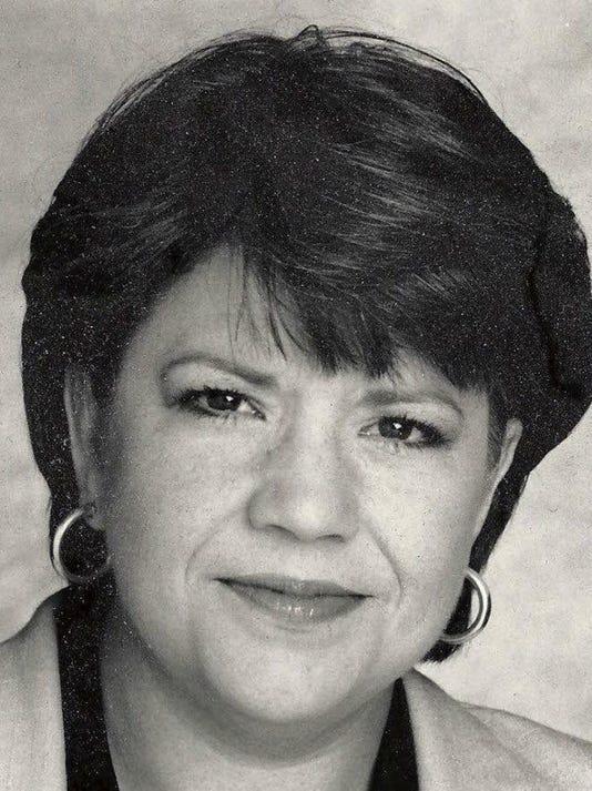 Melissa Penry
