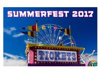 Discounted Tickets to Summerfest 2017