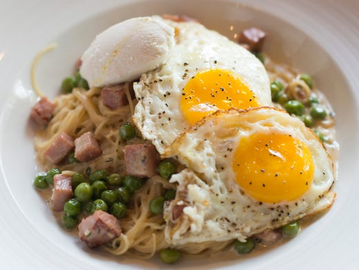 6 brunch spots to spice up your weekend morning