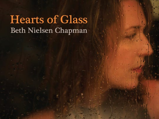 """Hearts of Glass"" is Beth Nielsen Chapman's 13th album."
