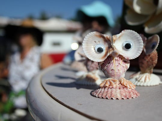 Craft shows bazaars throughout lee county for Craft fair fort myers