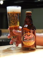 Stroh's brewing returns to Detroit on Aug. 22, 2016 when Bohemian-style Pilsner, one of three Stroh's beers, will be brewed at Brew Detroit in the city's Corktown neighborhood.