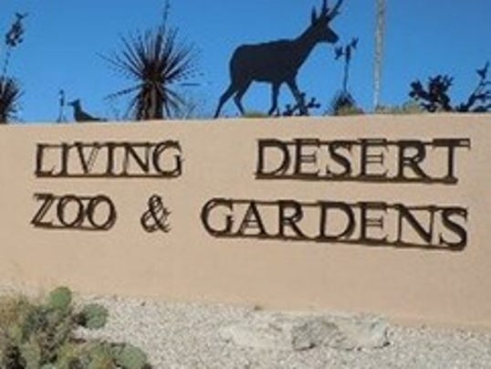 Living Desert To Host Holiday Concert