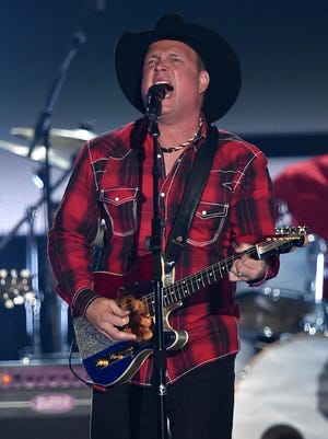 Garth Brooks will perform Sept. 25 and 26 at BMO Harris Bradley Center in Milwaukee.