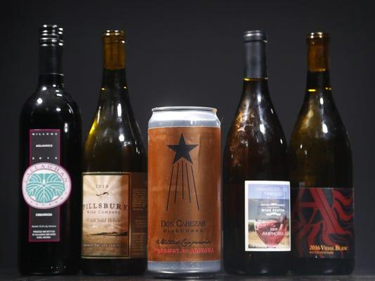 Azcentral Wine Winners
