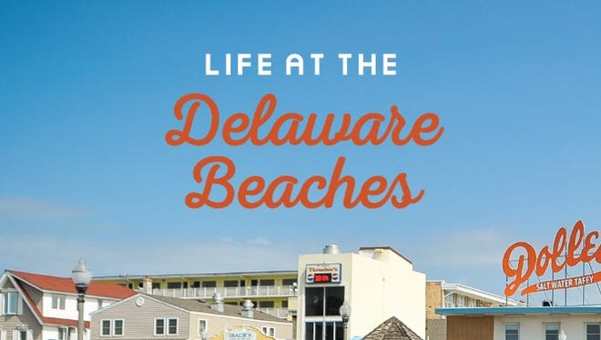 As locals to Southern Delaware, spouting off reasons to live near the beach is a breeze, but it's more than just the free access to pristine beaches that make us fall in love with our local area time and time again, year after year.