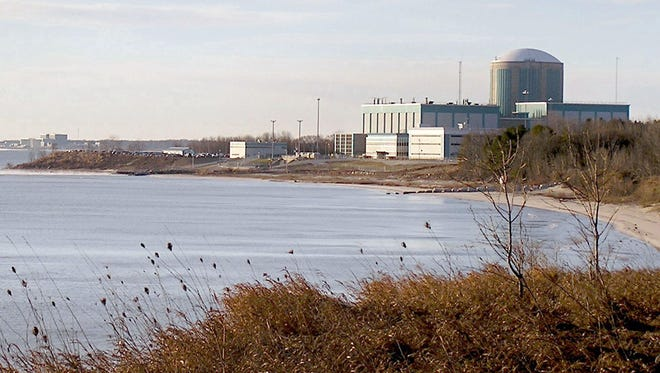 Kewaunee County is asking state lawmakers for help with an anticipated $500,000 loss in tax revenue from the shuttered Kewaunee nuclear plant.