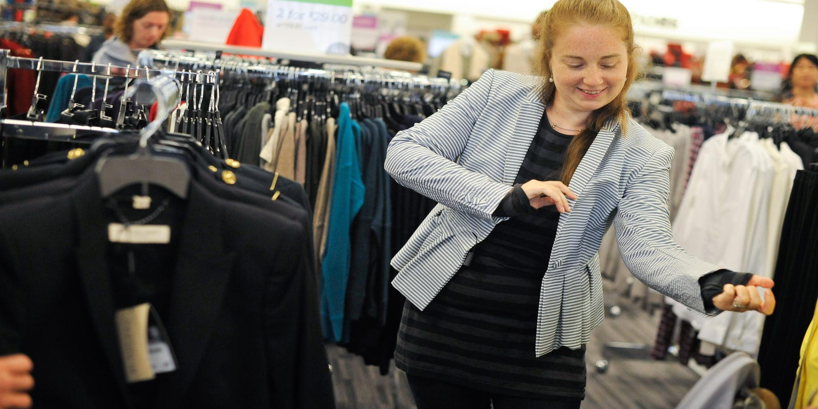 e23a1eaf828 Shop Christiana s new Nordstrom Rack like an insider