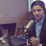 Ricardo Chávez Aldana, 41, formerly with Radio Cañon (800 on the AM dial), and a Juárez native, was granted U.S. asyum.