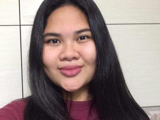 Chelsea Hazel Roque