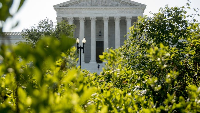 More employers who cite religious or moral grounds can decline to offer cost-free birth control coverage to their workers, the Supreme Court ruled Wednesday.