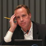 DA: Ex-Palm Springs mayor took $375K in bribes from developers