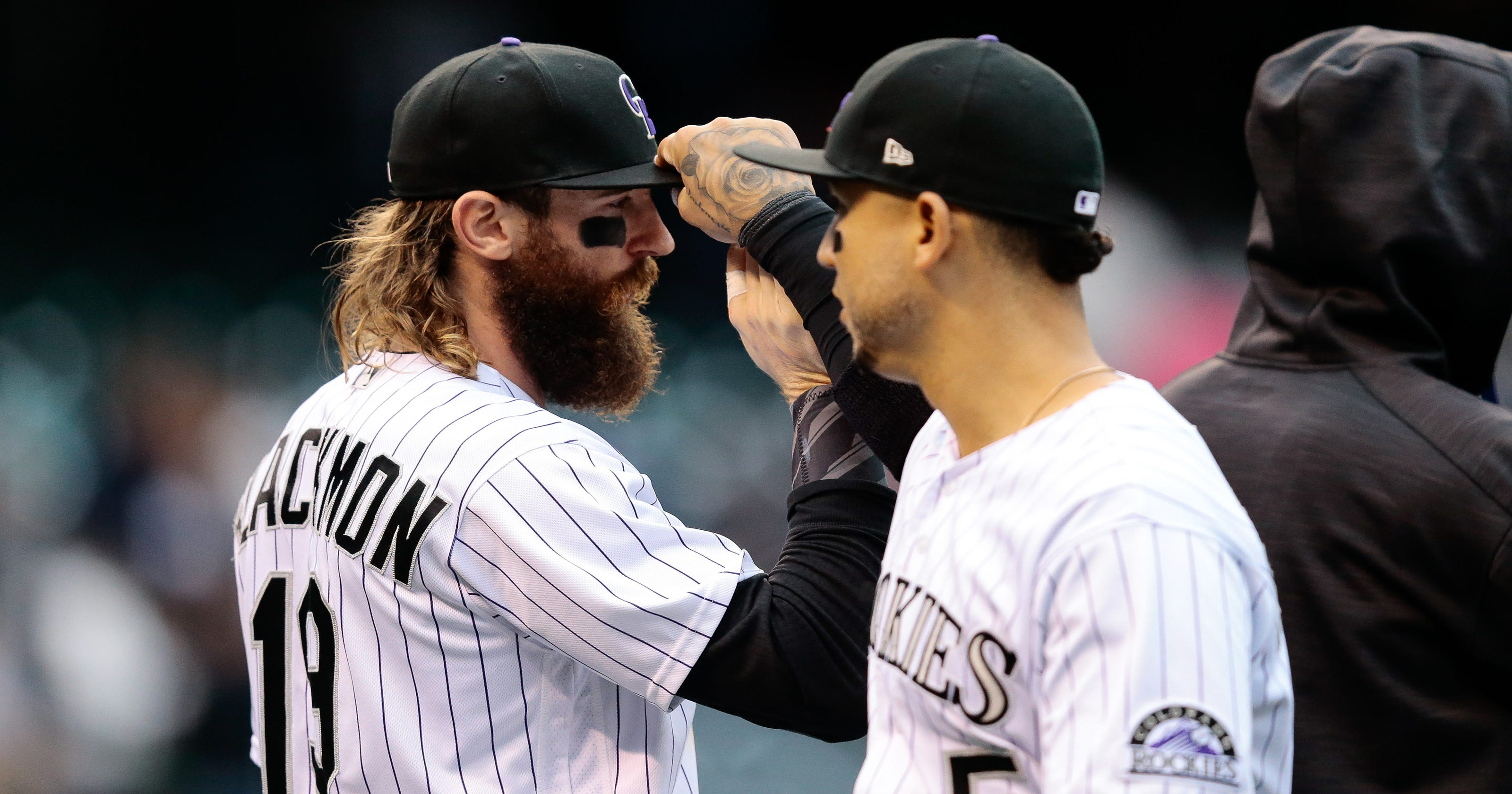Mlb Playoff Schedule Matchups For National American League
