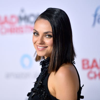 How Mila Kunis trolls Mike Pence with Planned Parenthood