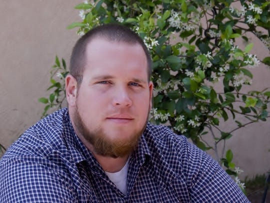 Reese Dawson worked for years to get his high school equivalency, which he finally received in December 2015. Dawson is now enrolled in the welding program at Doña Ana Community College, and hopes to pursue a career in civil engineering.