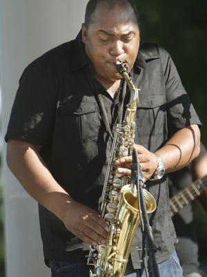 """Rob Dixon will lead a tribute to John Coltrane's """"A Love Supreme"""" at the Jazz Kitchen."""