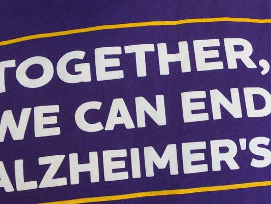 Alzheimer's Comedy Show 6