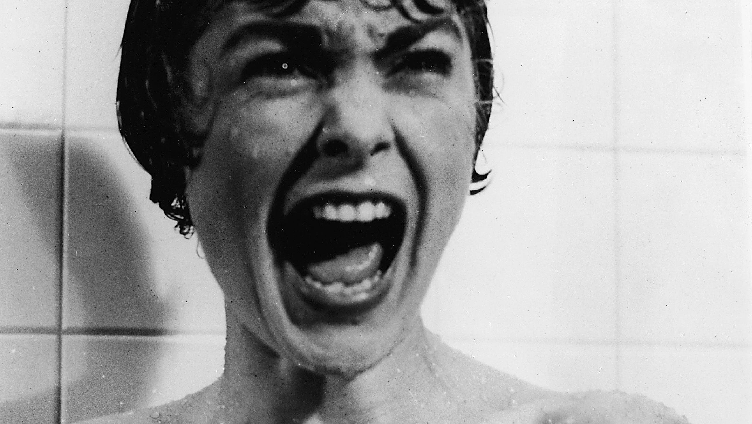 Psycho': Janet Leigh's double shares secrets about the shower scene