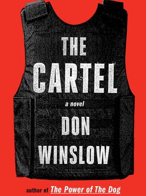 The Cartel by Don Winslow.