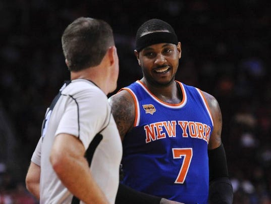 3 reasons why the ny knicks shouldn 39 t panic after preseason drubbing - Why you shouldnt take the trash out at night ...
