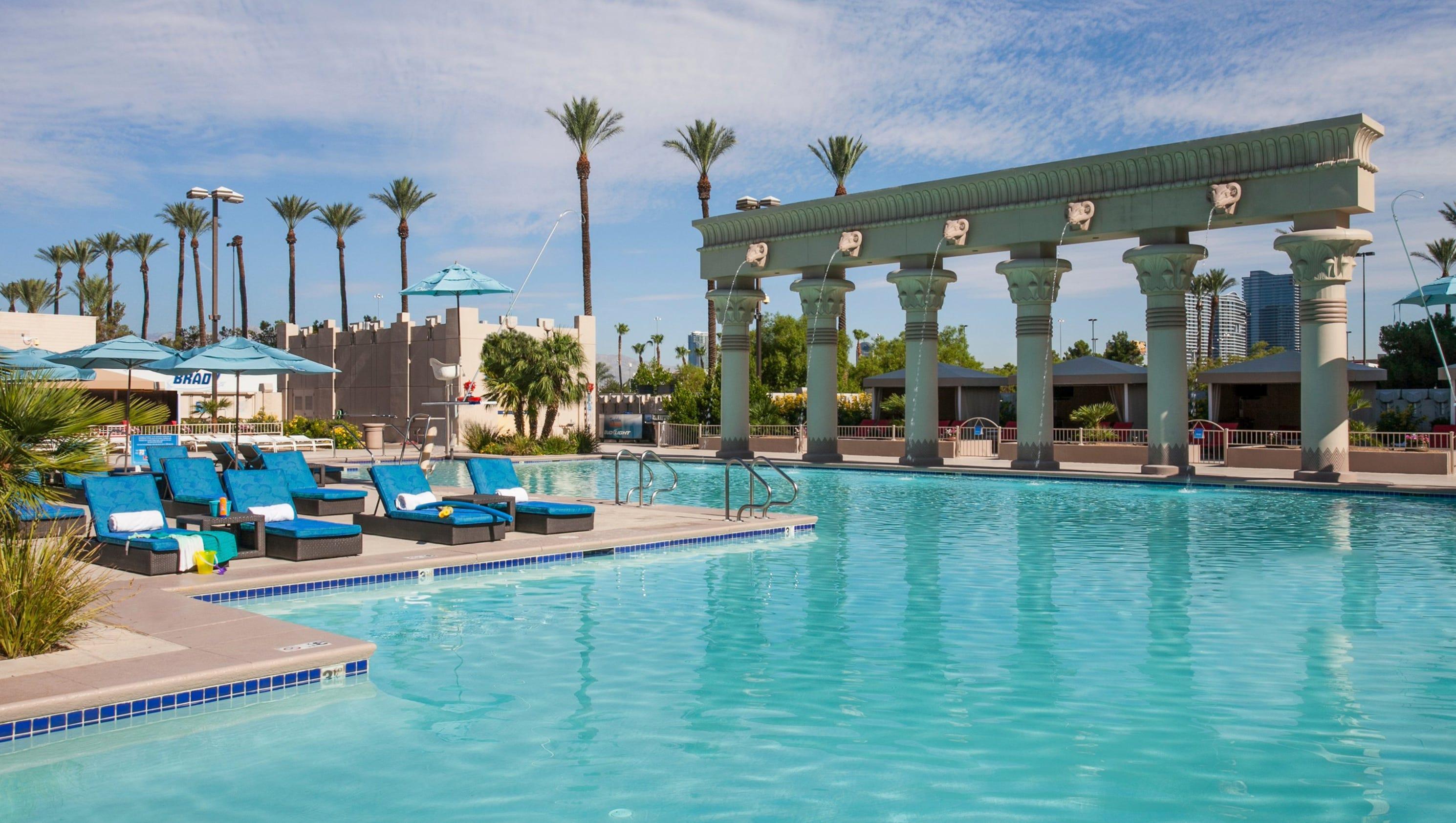 Best Vegas Hotel Deals March