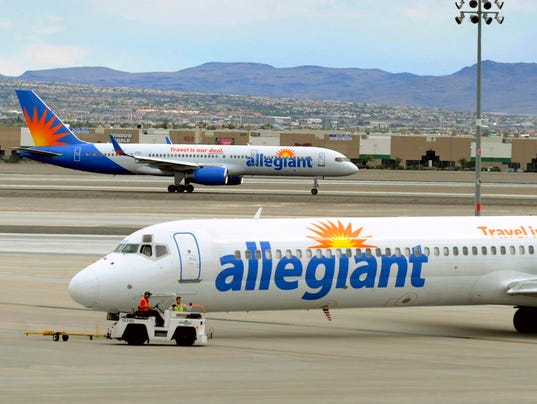 Allegiant Air Travel Guidelines