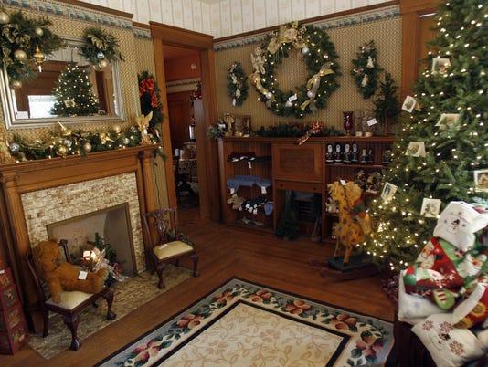 SP News Kimbrough House