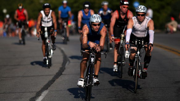 Ironman archived photo 2013