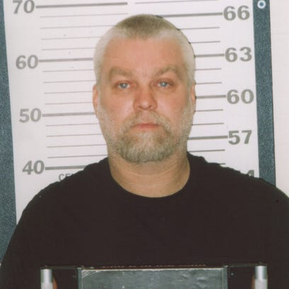 Steven Avery to speak on 'Dr. Phil'