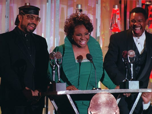 William Guest Gladys Knight and the Pips