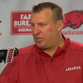 Watch: After player's DWI, Bielema resorts to 'old school' discipline
