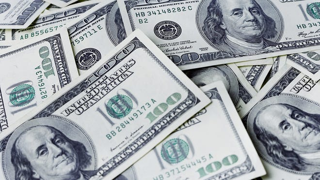 Investment firm Fidelity Investments told Marketwatch that you should have a year's salary saved up by the age of 30.