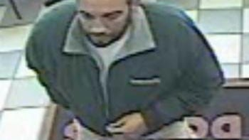 Police are seeking this man in connection with the theft of $160 from a purse at a Glassboro Dunkin' Donuts.