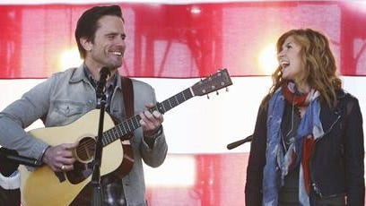 """""""Nashville""""could return for a fifth season, but on a network other than ABC, which aired the show's first four seasons."""
