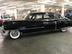 This black Cadillac Fleetwood Limo, desribed as an