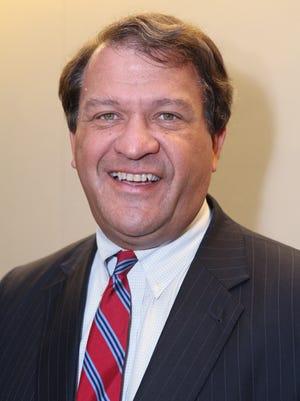 State Sen. George Latimer