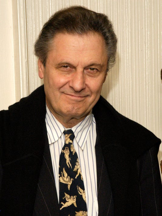 2696189a Joseph Bologna, veteran actor and writer, dies at 82