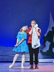 """A Charlie Brown Christmas Live"" will take place on Nov. 28 at the State Theatre in New Brunswick."