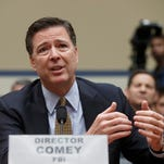 Should James Comey stay or go?: Our view