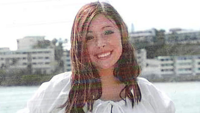 Hayley Turner, 18, of Bedford, Mich., has been charged with causing a false police report after she disappered on Aug. 7, 2014. She was later found in Ecorse.