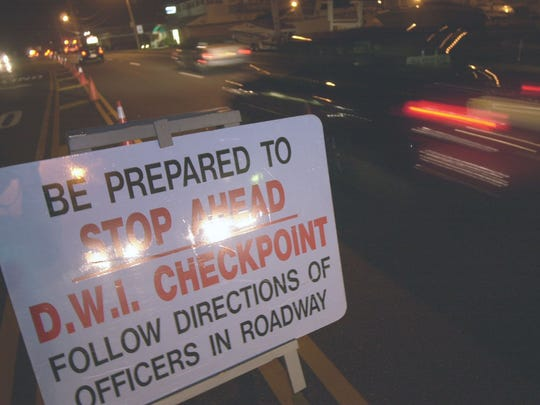 Drugged driving will be a key topic at a marijuana symposium in Atlantic City hosted by Law Enforcement Against Drugs on Tuesday, March 20, 2018.
