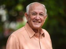 Former Gov. Carl Gutierrez confirms run for governor