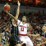 Louisville basketball | 3 keys to a Cards win vs. Southern Illinois