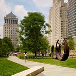10Best: Parks that have helped revive their cities