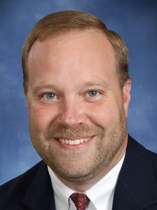 Alan Ragan