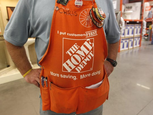 Home Depot To Hire 1500 In Metro Detroit