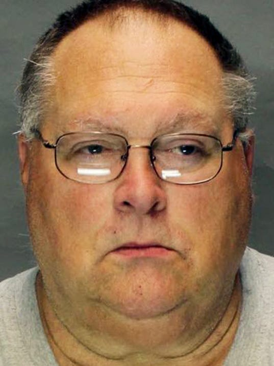 Jack A. Miller, charged during the investigation of d Pot of Gold Buy & Sell shop located in the 700 block of Chestnut Street in Lebanon. Submitted