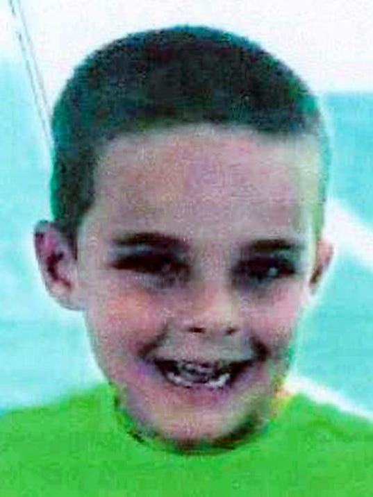 Malachi Henson: Son of Jennifer and Josh Henson of Rome, Ga., and grandson of Gary and Pam Henson of Hanover, and Jim and Sue Rhoades of Littlestown, turns 6 on Aug. 6.